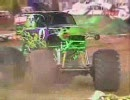 Grave Digger Freestyle at Pontiac 06