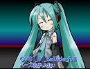 初音ミクにCV01_01_ballade_fullを歌って