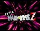 スーパーマリオブラザーズZ イントロ