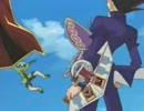 羽蛾の正しい発動タイミング