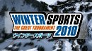 【PS3】Winter Sports 2010 - The Great Tournament プロモーションムービー