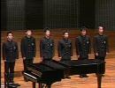 【合唱曲】多田武彦 雨(西条高校)