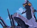 宇宙戦艦ヤマトと万能戦艦Nノーチラス号の発進シーン
