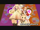 【MikuMikudance】ね~え?【N○K番組?風】 thumbnail