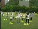 【ハレ晴レ福岡OFF】らき☆すたOPを踊ってみた
