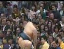 最近の大相撲に飽きた人の為の動画