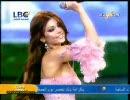 Haifa Wehbe - Yah Hyat Albi (Live)