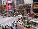 オリンパスペンのジオラマ機能で東京近辺撮ってみた