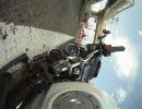 【ニコニコ動画】CB400SFで西湘バイパス走ってみた。その2を解析してみた