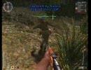 Medal of Honor Pacific Assault マルチプレイ ~ギフ高地防衛戦~