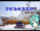 初音ミクに「津軽海峡冬景色」を歌わせてみた。FULL(隅p) thumbnail