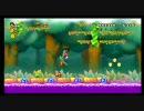 【うなぎ配信】New スーパーマリオブラザーズ Wii【その16】