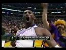 【ジノビリの】NBA過去10年のトップ10プレイ等【神アシスト】