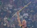 WWE サンドマンvsカリート