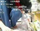 【ニコニコ動画】暗黒放送01/03 01男の暗黒焼きそば料理放送を解析してみた