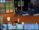 sims3 負け犬シムが全キャリアトップを目指す Part78