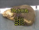 【ニコカラ】けんか別れ【UTAU】