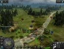 ゲームプレイ動画 World in Conflict (Demo) Singleplayer - Battle of Pine Valley 4 of 6