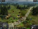 ゲームプレイ動画 World in Conflict (Demo) Singleplayer - Battle of Pine Valley 4 of 6