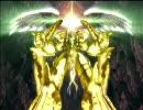 第55位:創聖のアクエリオン・OP【4t4.ver】 thumbnail