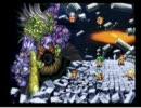 PS版LUNAR2ゾファー低レベル打開 その3