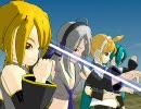 【MikuMikuDance】てつを4人とかやってみた【仮面ライダーBLACK RX】 thumbnail