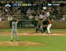 2007年 斎藤隆 16セーブ目 vsパイレーツ