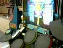 Drummania / Purple storm EXT (手元中心)