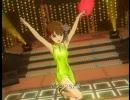 アイドルマスター 美希 ポジティブ! チャイナ服+羽根せんす