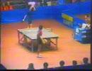 卓球 昔の選手たち