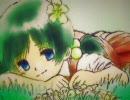 【歌愛ユキ】花かんむり【歌わせてみた】‐ニコニコ動画(9)