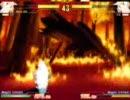【メルブラ】第二次ネコ対戦Bブロックトーナメント 1回戦第1試合