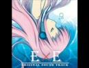 E×Eエンディング曲 true drop(霜月はるか)
