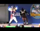 2007.08.19 ドアラブラザーズ・ヒーローショー(ドアラデー2)