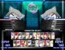 【メルブラ】第二次ネコ対戦Cブロックトーナメント 1回戦第4試合