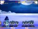 【メルブラ】第二次ネコ対戦Aブロックトーナメント 2回戦第2試合