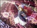 【ニコニコ動画】White Lotus...~Piano 【感情の摩天楼~Cosmic Mind】を解析してみた