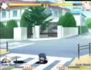 【メルブラ】第二次ネコ対戦Aブロックトーナメント 決勝【ネコオフ】