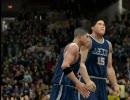 【スラムダンク】 神奈川オールスター vs 山王 2Q [NBA2K9] thumbnail