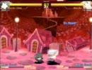 【メルブラ】第二次ネコ対戦 決勝リーグ第3試合【ネコオフ】