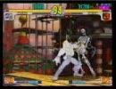 Street Fighter III 3rd Strike - 杉山(Necro) vs 滅殺野郎(Urien)