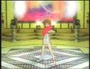 【カラオケ】ダンスマスター雪歩:ポジティブ!