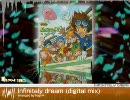 【デジモン】 Infinitely dream (digital mix)