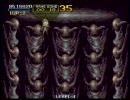 メタルスラッグ3 宇宙船の装甲をも突き破るフィオの驚異の頭突き