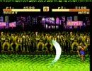 ファミコン版 ストリートファイターZERO2 '97