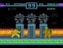 ファミコン版 ワールドヒーローズ2