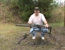 【ニコニコ動画】MG42の射撃を色々な角度から撮影を解析してみた