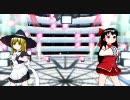 【Dance×Mixer】でJapaneseplzzzzzz!!
