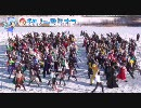 【自然の猛威】チルノ一周年踊ってみたOFF【北海道】
