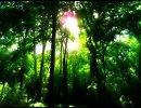 【ニコニコ動画】【ニコニコインディーズ/インスト】森の向こうへ - citro【オリジナル曲】を解析してみた